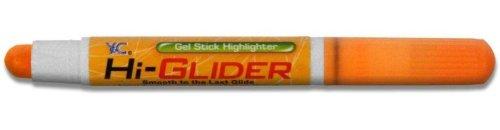 Price comparison product image Bible-Hi-Glider Gel Stick Orange