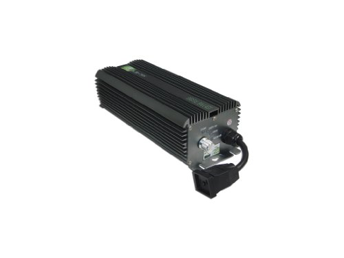 SolisTek 400W Digital Ballast by Solis Tek