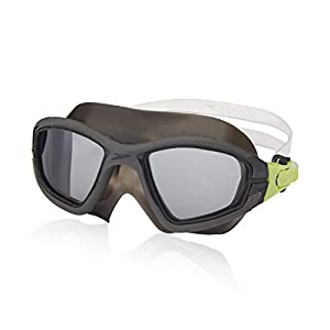 Speedo Unisex-Adult Swim Goggles Proview Mask