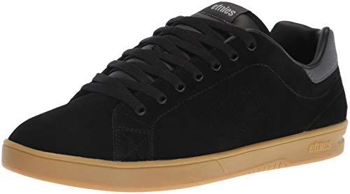 Grey Mens Black LS Etnies Skate Gum Shoe Callicut Men's Axqw0zTg