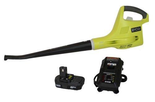 Ryobi P2102 18volt Cordless Hard Surface Blower by Ryobi