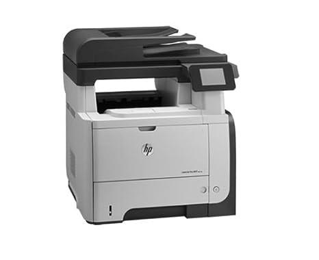 HP LaserJet Pro M521dn - Impresora multifunción láser