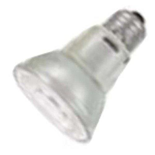Sylvania Ultra LEDガラス洪水ランプpar20、8ワット、2700 K、81 CRI、ミディアム、ベース、120ボルト、調光機能付き B071HH3QPZ