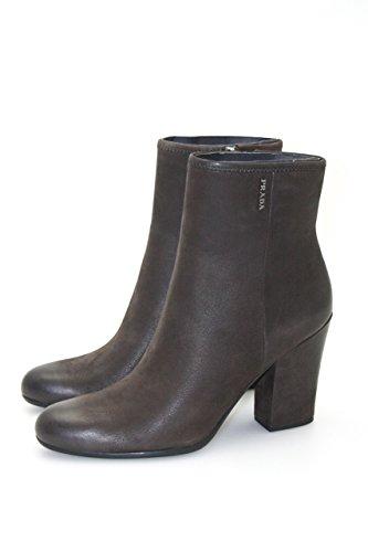 3t5860 en cuir nbsp;half femme Prada boot 6PwxtEEq
