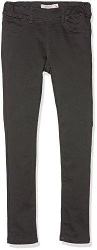 NAME IT Nittinna Skinny Twi Legging F Nmt, Jeans para Niñas Gris (Asphalt)