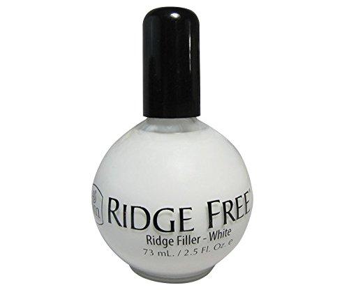 INM Ridge Free Ridge Filler White 2.5 oz by INM