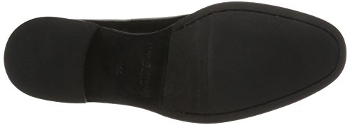 British Passport Whole, Zapatos de Cordones Oxford para Mujer, Negro, 36 EU