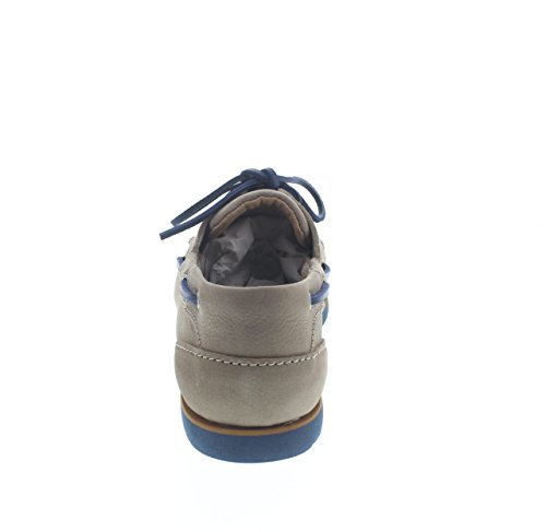 Lumberjack Apollo, Mocasines para Hombre grigio - CD003