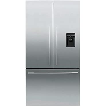 Fisher Paykel RF201ADUSX5 Bottom Freezer French Door Refrigerator