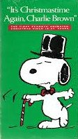 It's Christmastime Again, Charlie Brown - Snoopy (Shell Release) - Rosedale Metal