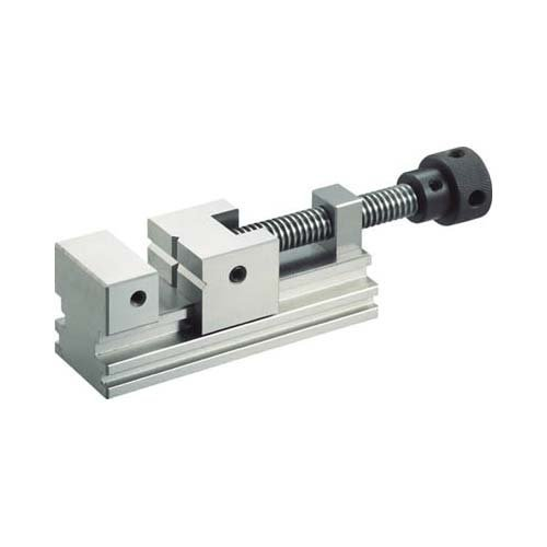 TRUSCO 精密バイス 50mm(浮上ガリ防止機能) B002A5SFO6