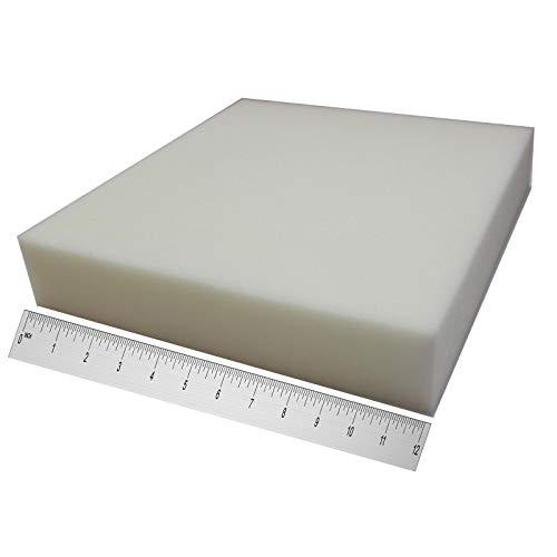 Large High-Density Needle Felting Foam Pad White12