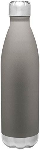 Flying is Freedom 26oz Vacuum Sealed Stainless Steel Water Bottle by Flying is Freedom