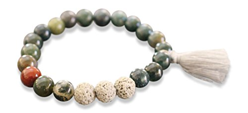 Essential Precious Gemstone Bracelet Jewelry