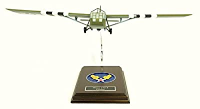 Mastercraft Collection Waco Glider Model Scale:1/56