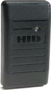 HID 6005BGB00 Prox ProxPoint Plus Mini Mullion Proximity Reader ()