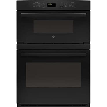 GE Profile PT7800DHBB Electric Combination Wall Oven