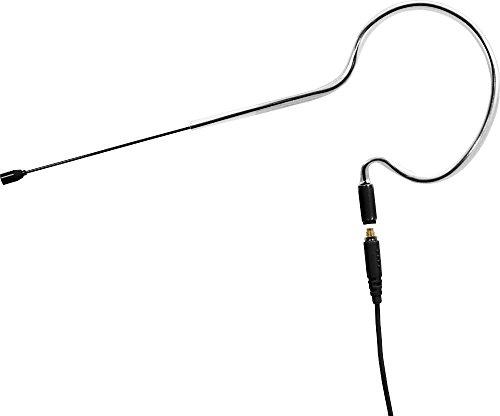(Galaxy Audio Galaxy ESM8-OBK Single Ear Headset Black,)