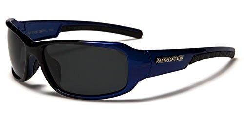 Driving Fishing Polarized Wrap Around Sports Sunglasses - - Ski Sunglasses Sale