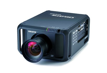 Christie Digital Systems Usa Dhd800 - By