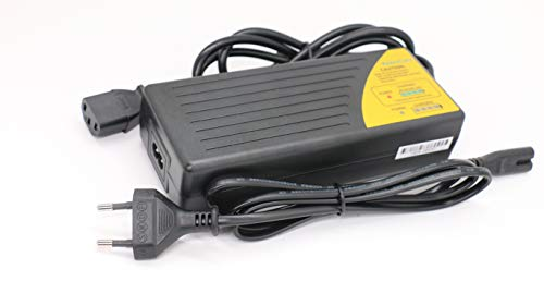 24v Cargador de bateria,Electric Scooter Charger 24v Cargador de bateria Coche automatico 24v,Cargador de Bicicleta 24v Cargador Silla de Ruedas ...