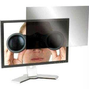 """Targus 20"""" Widescreen LCD Monitor Privacy Screen  - display"""