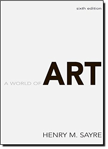 A World of Art (6th Edition)