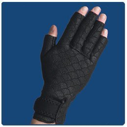 Thermoskin Arthritic Gloves, Large, 9 3/4'-10 3/4' (24-26 cm) - Model 929335