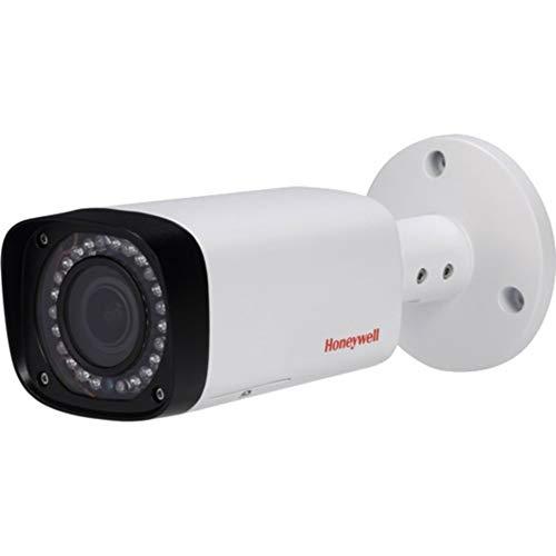 Honeywell Video Performance Series HB75HD1 HQA 720P TRUE DAY/NIGHT IR BULLET INDOOR/OUTDOOR IP66 2.7-12MM VF Lens