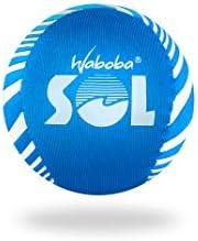 Waboba SOL Water Bouncing Ball (Colors May Vary)