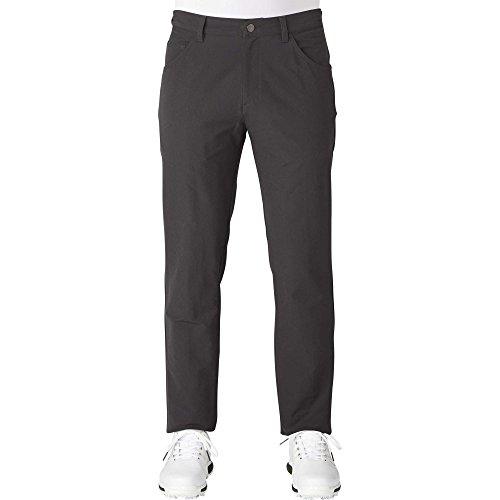 (アディダス) adidas メンズ ゴルフ ボトムス?パンツ Adicross Slim 5 Pocket Golf Pants [並行輸入品]