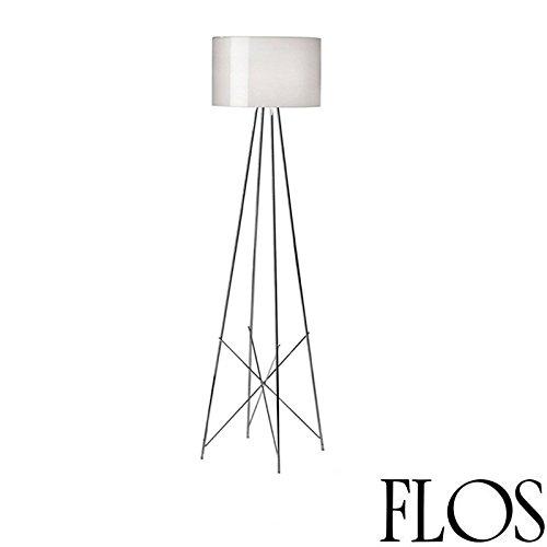 Flos Ray F2 Lampada da Terra Bianco F5921009 Design Rodolfo Dordoni ...