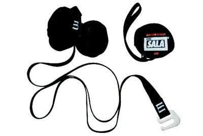 DBI SALA 9501403 Nylon Safety Suspension Trauma Straps (5 Pack) by DBI-Sala (Image #6)