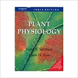 Buy plant physiology book online at low prices in india plant buy plant physiology book online at low prices in india plant physiology reviews ratings amazon fandeluxe Gallery