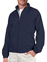 b67ed3dab Mens Pack Windbreaker Jacket - 19 Pockets - Spring Jackets for Men