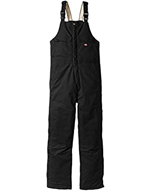 Men's Big-Tall Sanded Stretch Bib Overall