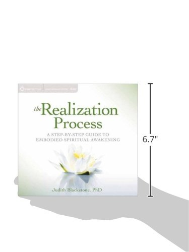 The Realization Process: A Step-by-Step Guide to Embodied Spiritual Awakening by SOUNDS TRUE RECORDS