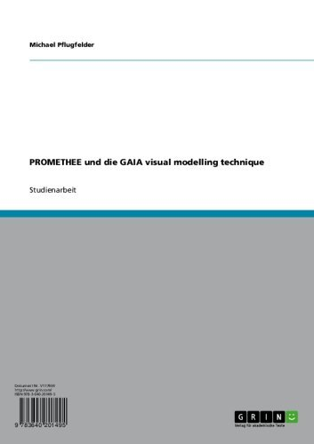 PROMETHEE und die GAIA visual modelling technique (German Edition)