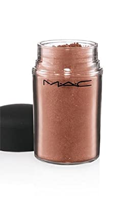 MAC pigment TAN