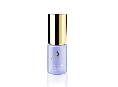 Tatcha Luminous Deep Hydration Firming Serum - .34 oz. Travel Size