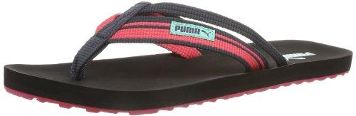 Puma Epic Pixie Wns 353817 Damen Zehentrenner Schwarz (black 09)
