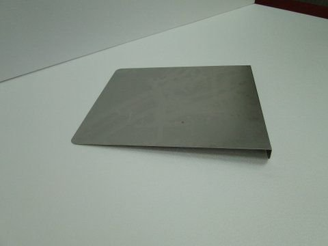 Stainless Steel Worktop Saver Cutting Board (16