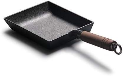 FENSHIX Jade Pot épaissie Non Enduit antiadhésif Pan Précieux