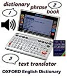 T-33 German English Electronic Dictionary Talking Text Translator