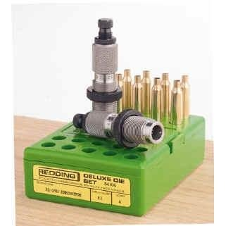 Redding Reloading 270 Win Full Length Die Set #80135