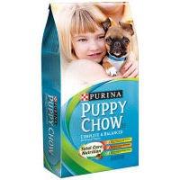 PURINA 178104 Puppy Chow, 16.5-Pound