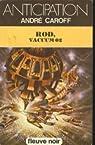 Rod vacuum 02 par Caroff