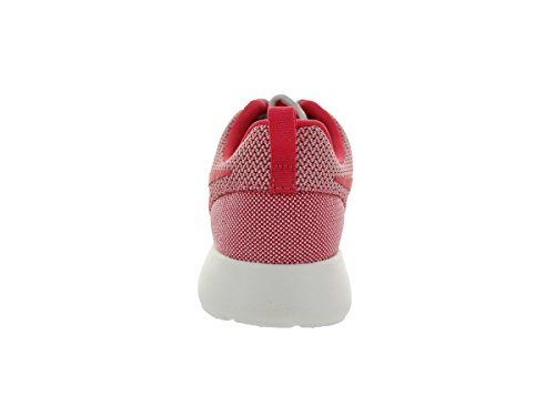 Nike Womens Rosherun Lt Base Grey / Grnm / Smmt Wht / Vlt Hardloopschoenen 9.5 Women Us