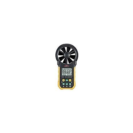 HTC AVM 06 Digital Anemometer