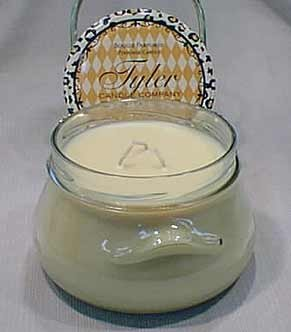 UPC 803821221049, Prestige Collection 22oz Two Wick Tyler Candle - Pineapple Crush Scent